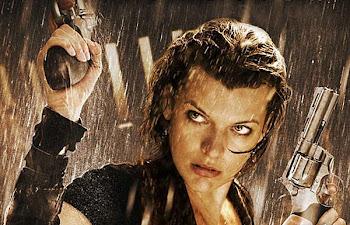 Resident evil 5 - Kazna