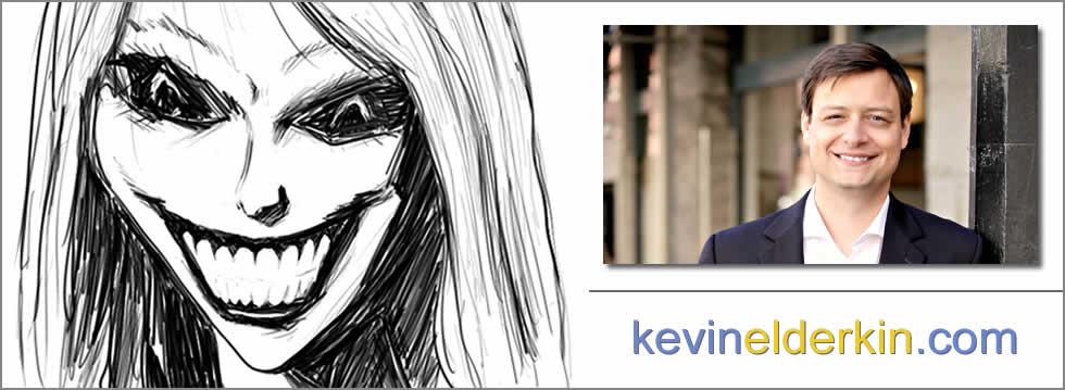 Kevin Elderkin