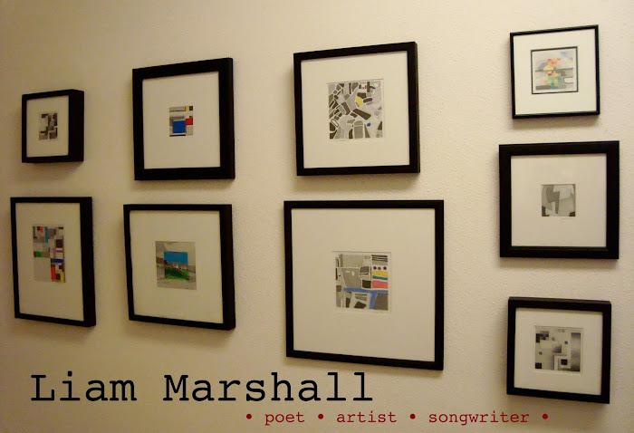 Liam Marshall