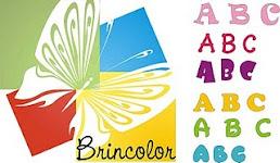 Promoção do blog Brincolor!!!!