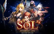 Download S.O.L : Stone of Life EX 1 2 2 Apk
