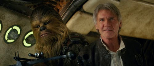 New Star Wars Episode VII The Force Awakens Teaser Trailer, Poster and Images