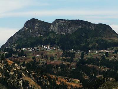 Cerro Cojitambo