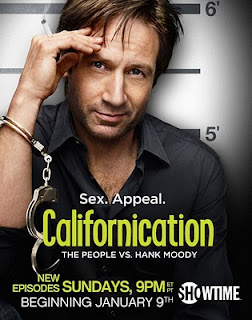 Californication (Legendado)