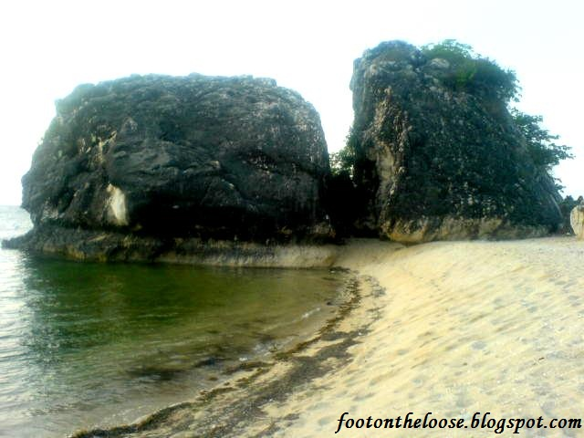 Santiago - Ilocos Sur Philippines  city images : Foot on the Loose: Biak na Bato at Santiago,Ilocos Sur