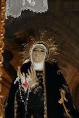 Ntra. Sra. De La Soledad y de La Cruz del Muy Ilustre Cabildo de Caballeros de Cuenca
