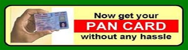 pan net banking