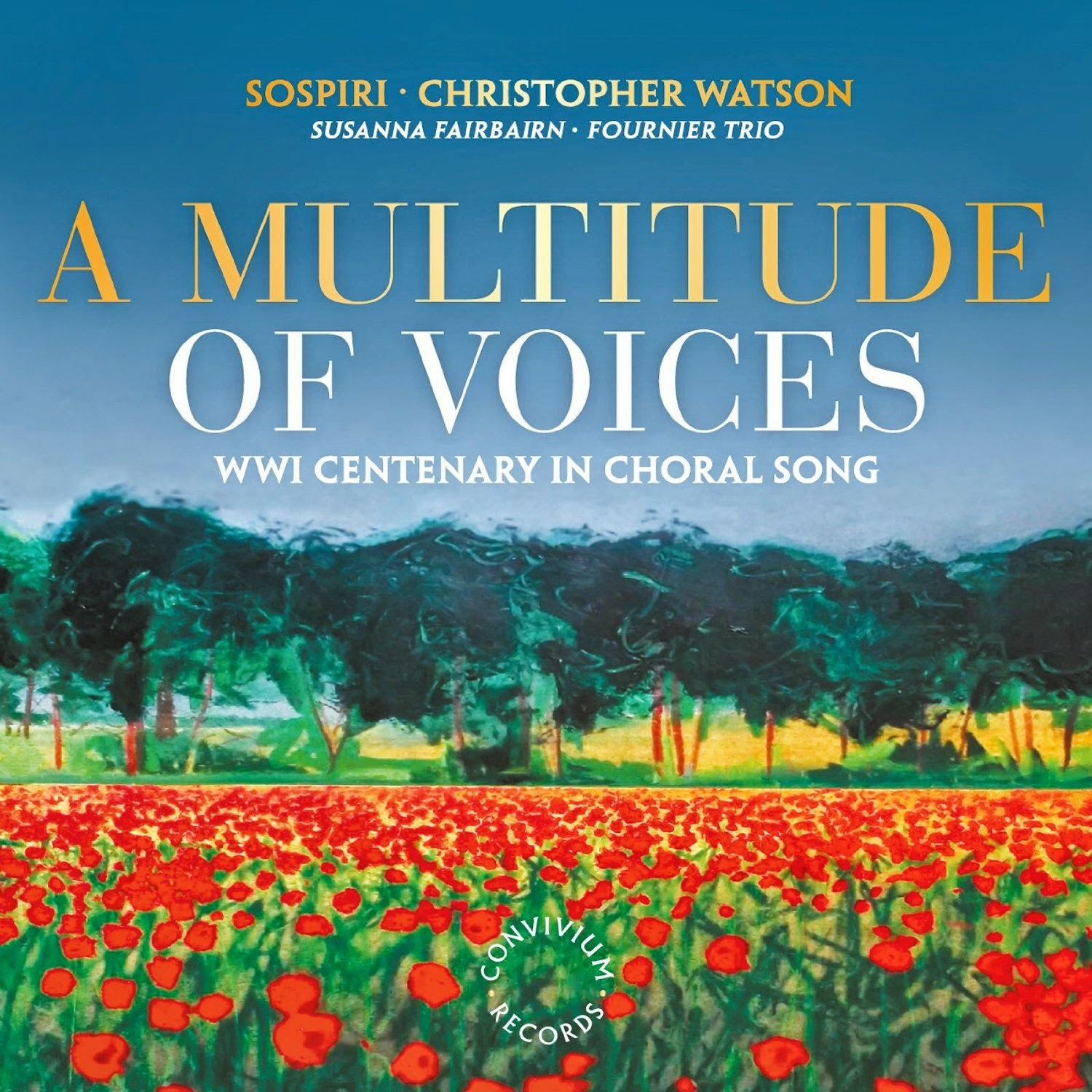 A Multitude of Voices
