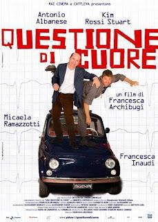 Ver Questione Di Cuore (2010) Online
