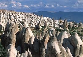 Complete Cappadocia Guide, Cappadocia  2012 and 2013