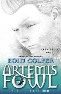 Artemis fowl book reports