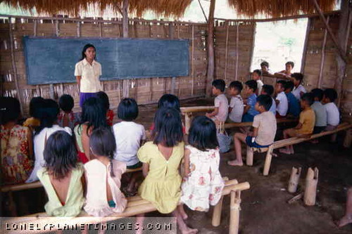 the state of philippine education a