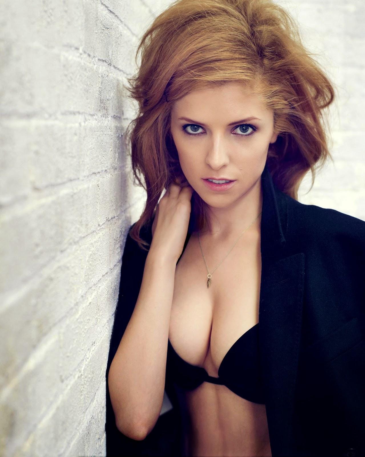 صور مسربة لـ الممثلة الأمريكية آنا كندريك 2