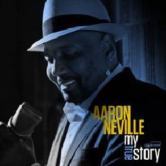 Download Aaron Neville – My True Story - Warezone Palco Mp3 Musica