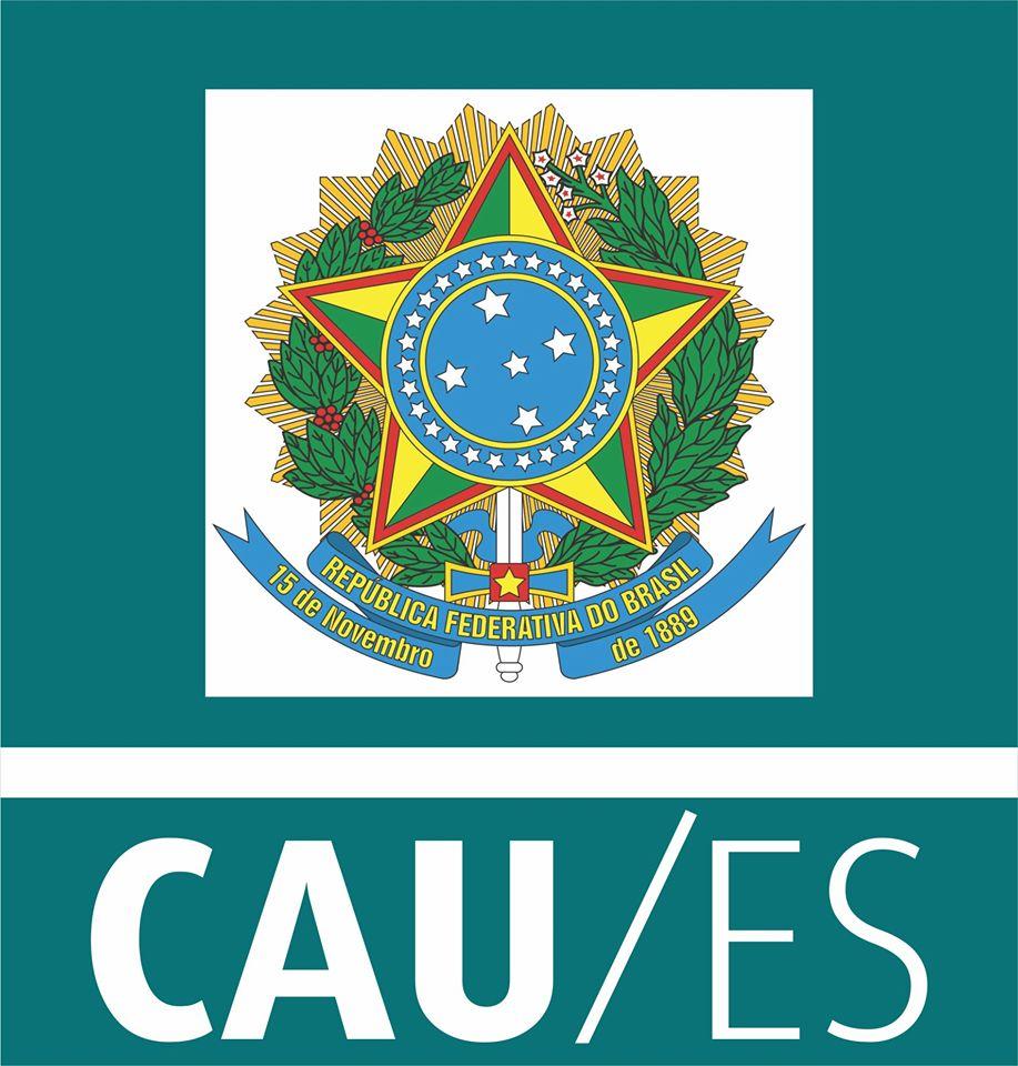 Conselho de Arquitetura e Urbanismo do Espírito Santo - CAU/ES