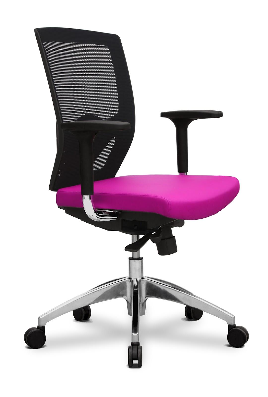 Oficina total sillas y sillones para despachos for Sillas de escritorio ergonomicas