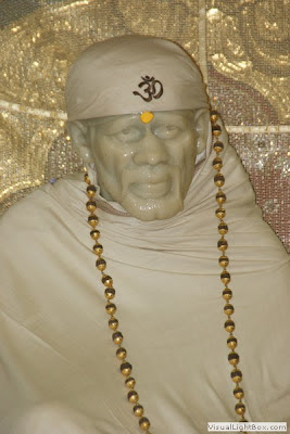 Thank You Baba For Accepting Me - Sai Daughter