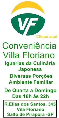 Conveniência Floriano