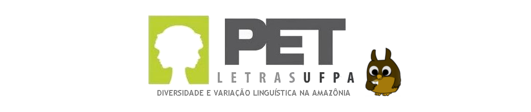 PET LETRAS UFPA