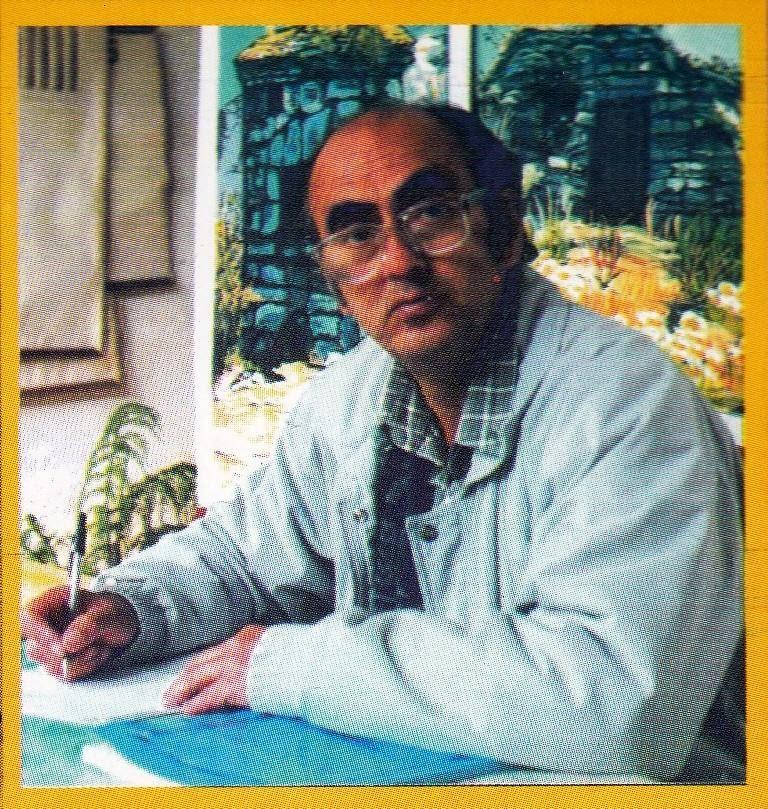 Luis Daniel Quiros Amayo