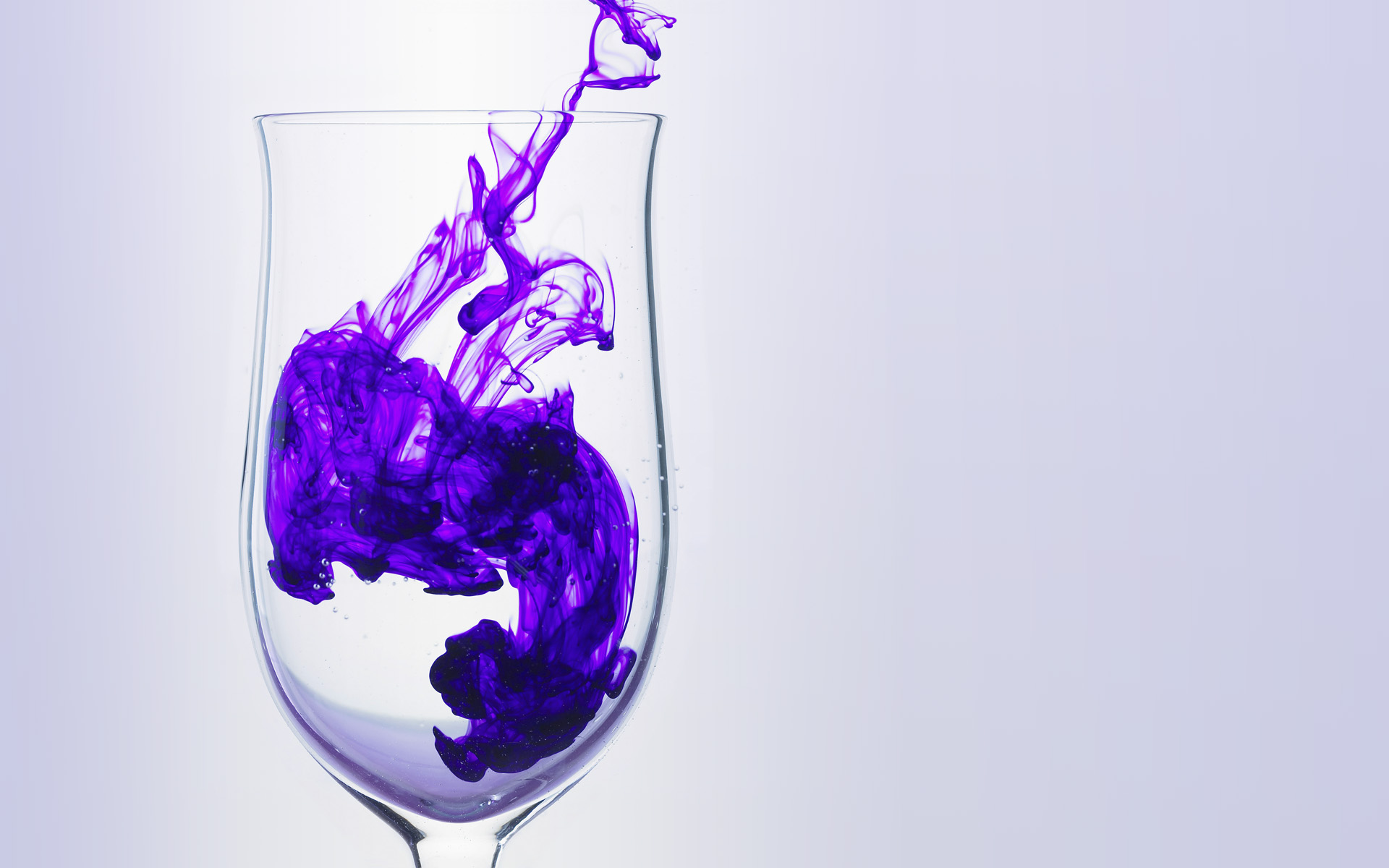 Desktop Wallpapers Hd Abstract Wallpapers Ink In Water