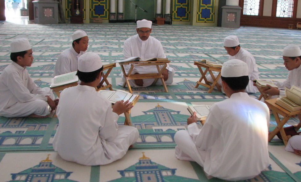 AHLAN WASAHLAN WAMARHABAN