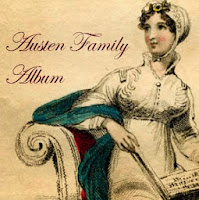 Jane Austen Family Album