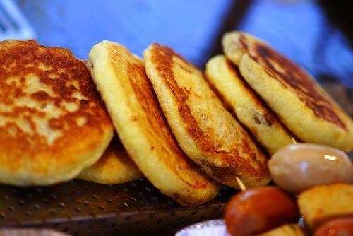 Makanan Sederhana Tersehat dan Sederhana