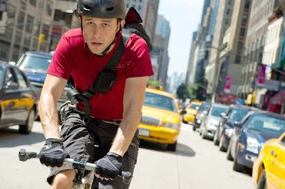 Premium Rush Movie