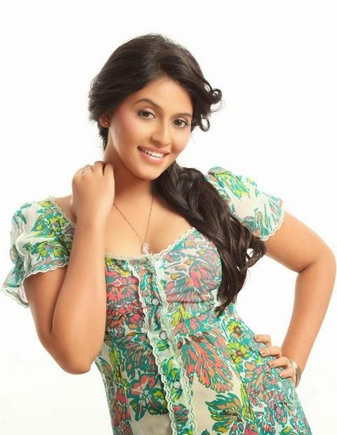 Actress Anjali Latest Hot Photo