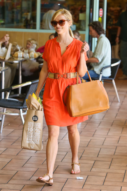 Amarelo Bordo+Fashion+bolsa+moda-Bag-Reese-Witherspoon-Fendi-2Jours