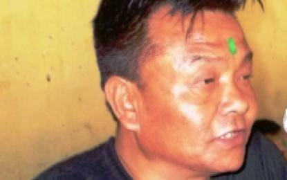 Mr Daya Dewan GNLF Spokesperson