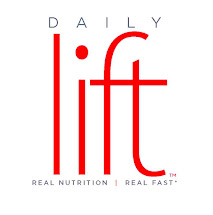 SPONSORED BY: THE DAILY LIFT