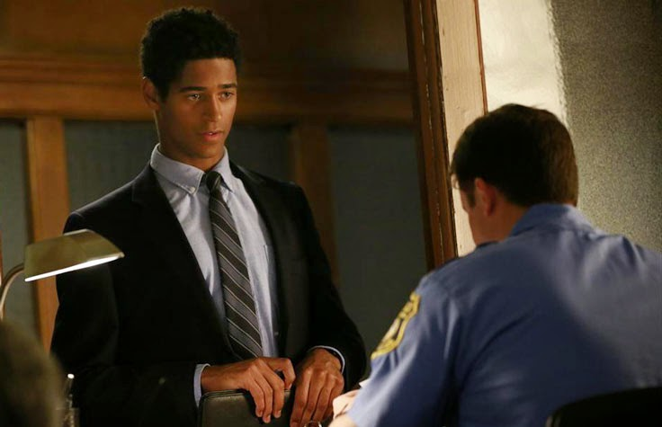 """How To Get Away With Murder - Smile, or Go to Jail - Review: """"It Just Keeps Getting Better"""""""