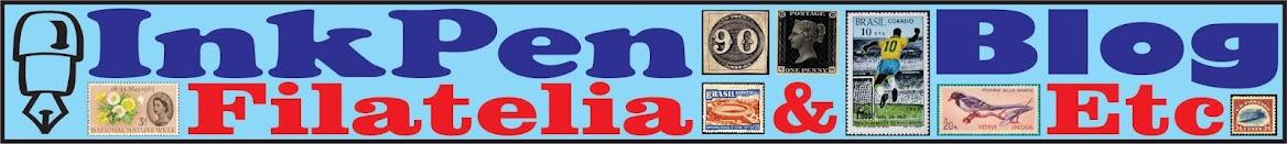 Filatelia Blog - Ricardo Senna