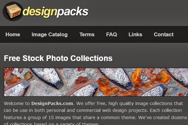 DESIGN PACKS