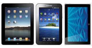 5 Reasons You Should Own A Tablet