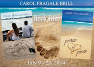 Carol Fragale Brill's Peace by Piece/Cape Maybe Book Blitz