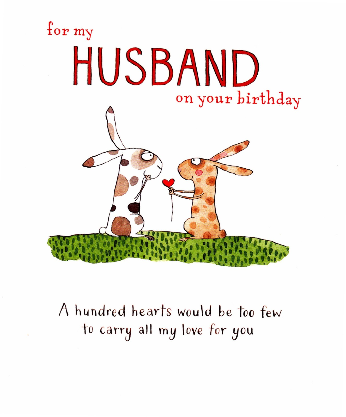 Rabbit Ramblings Bunny birthday cards & GHRS challenge update