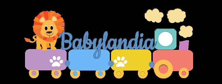 BABYLANDIA :)