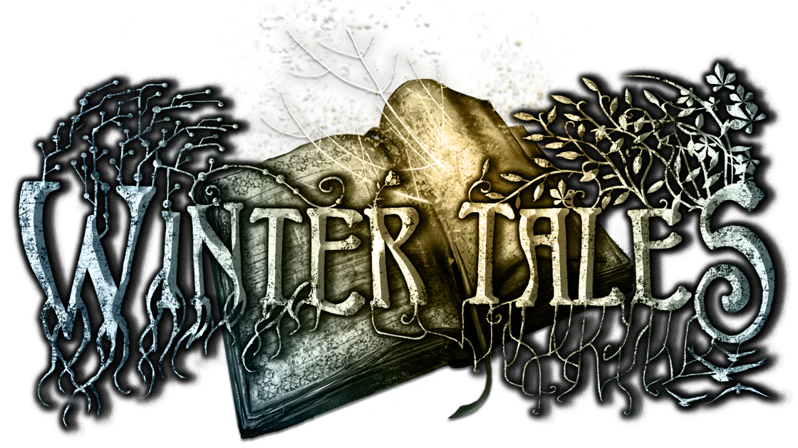 Winter Tales Boardgame Eng