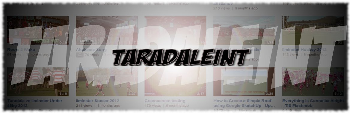 Taradaleint.com