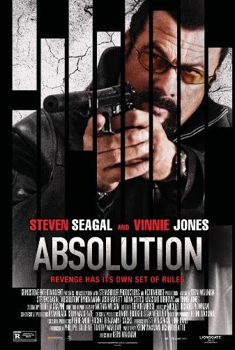 Absolution - HD 720p - Legendado