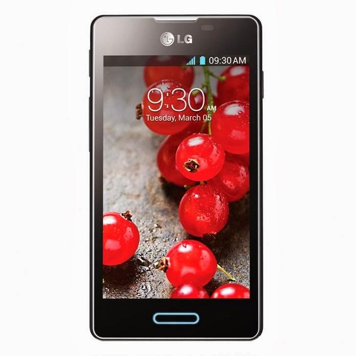 Harga LG L4 - LG Optimus L4 II E440 – 4 GB