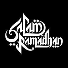 salam ramadhan al-mubarak, selamat berpuasa