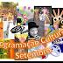 Prefeitura divulga a Programação Cultural de Setembro