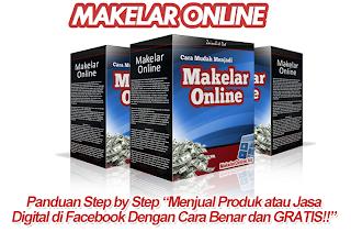 Cara menjadi makelar online sukses