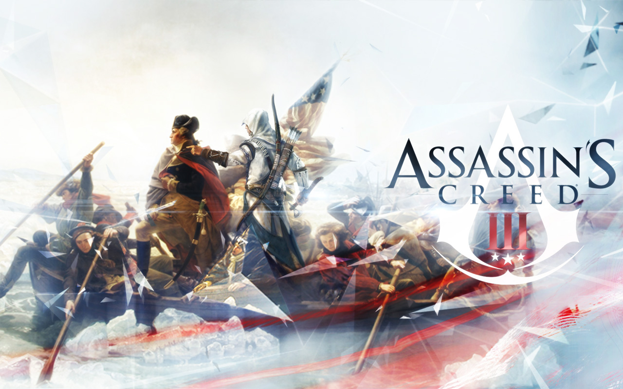 assassin 39 s creed iii hd wallpapers review kinect and xbox 360 games. Black Bedroom Furniture Sets. Home Design Ideas