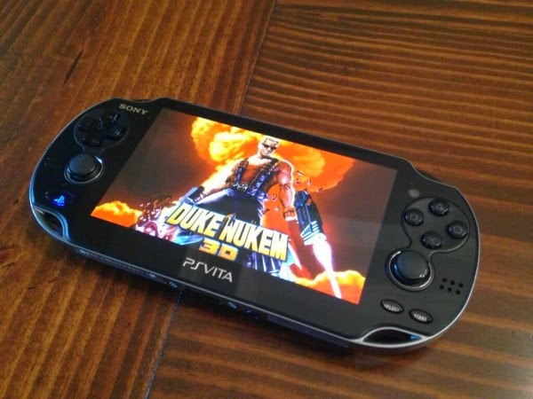 Duke Nukem 3D: Megaton Edition Submitted for Certification on PS ...