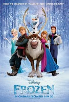 PREVIEW Frozen 2013
